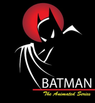 BATMAN - THE ANIMATED SERIES streaming
