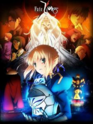 Fate/Zero - Saison 1 streaming