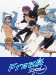 Free! Eternal Summer streaming