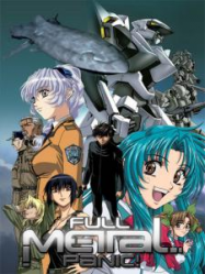Full Metal Panic - Saison 1 streaming