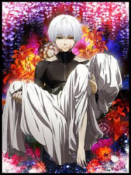 Tokyo Ghoul √A - Saison 2 streaming