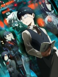 Tokyo Ghoul - Saison 1 streaming