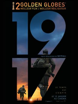 1917 streaming