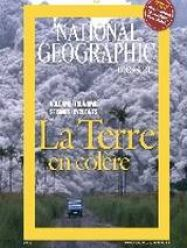 National Geographic – Evacuer la Terre
