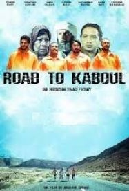 Road to Kabul, La route vers Kaboul, الطريق إلى كابول