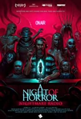A Night of Horror: Nightmare Radio streaming