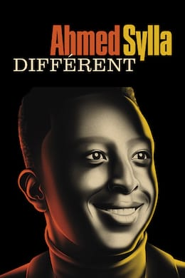 Ahmed Sylla - Différent streaming