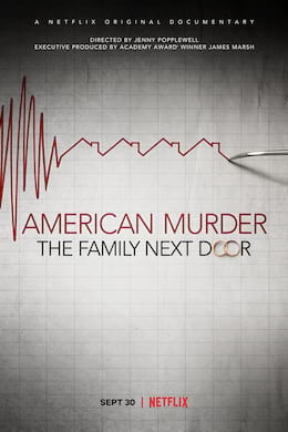 American Murder: The Family Next Door streaming