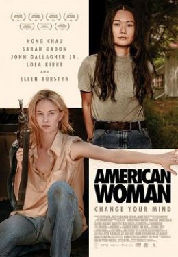 American Woman (2019) streaming