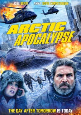 Arctic Apocalypse streaming
