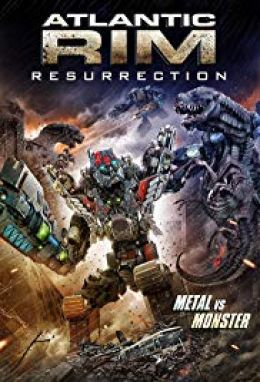Atlantic Rim: Resurrection streaming
