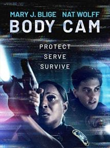 BODY CAM streaming