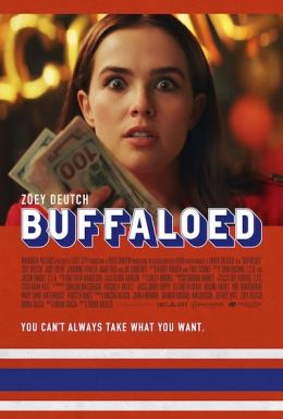 Buffaloed streaming