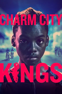 CHARM CITY KINGS streaming