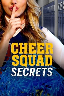 Cheer Squad Secrets streaming