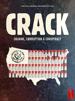 CRACK : COCAÏNE, CORRUPTION ET CONSPIRATION