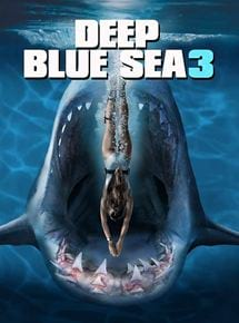DEEP BLUE SEA 3 streaming