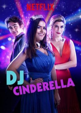 DJ Cendrillon streaming