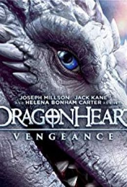 Dragonheart Vengeance streaming
