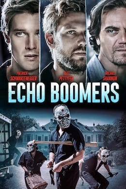 Echo Boomers streaming