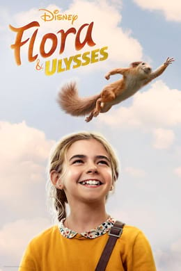 Flora & Ulysses streaming