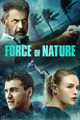 Force of Nature (2020) streaming