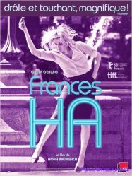 Frances Ha (VOSTFR)