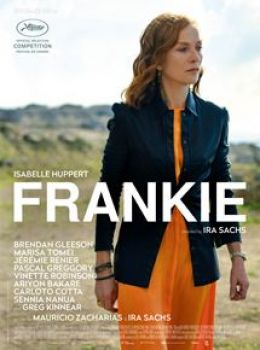 FRANKIE (2019) streaming