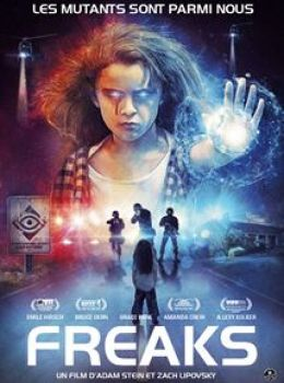 Freaks (2018) streaming