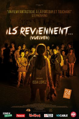 Ils reviennent... streaming