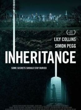 INHERITANCE (2019) streaming