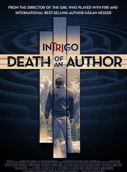 INTRIGO: DEATH OF AN AUTHOR streaming