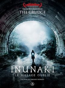 INUNAKI : LE VILLAGE OUBLIÉ streaming