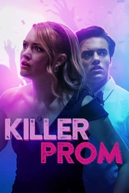 Killer Prom streaming