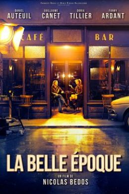 La belle époque (2019) streaming