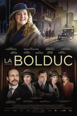 La Bolduc streaming