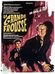 La grande frousse streaming