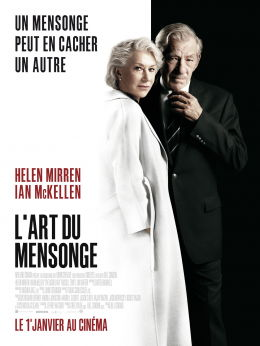 L'Art du mensonge streaming