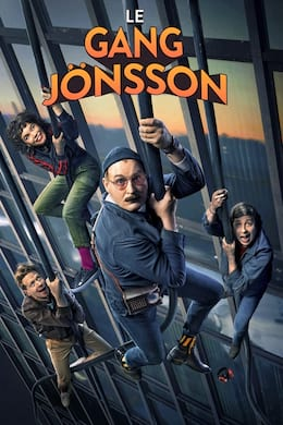 Le gang Jönsson streaming