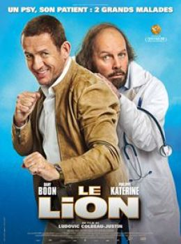LE LION (2020) streaming