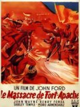 Le Massacre de Fort Apache streaming