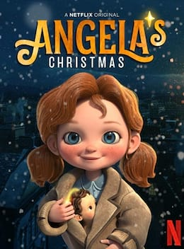 LE NOËL RÊVÉ D'ANGELA streaming