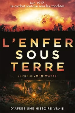 L'ENFER SOUS TERRE streaming