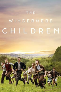 Les Enfants de Windermere streaming