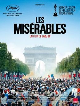 LES MISÉRABLES (2019) streaming