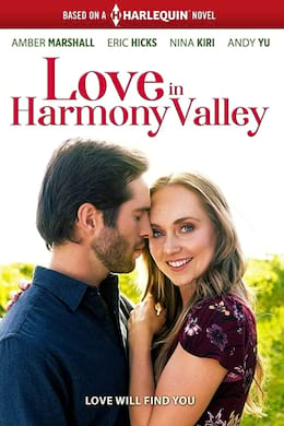 Love in Harmony Valley streaming
