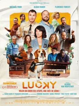 LUCKY (2019) streaming