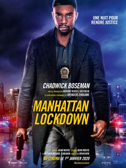 Manhattan Lockdown streaming