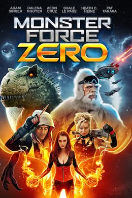 Monster Force Zero streaming