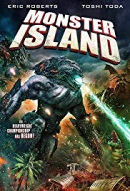 Monster Island streaming